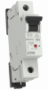 1-pole Miniature circuit breakers, characteristics B