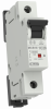 1-pole Miniature circuit breakers, characteristics C