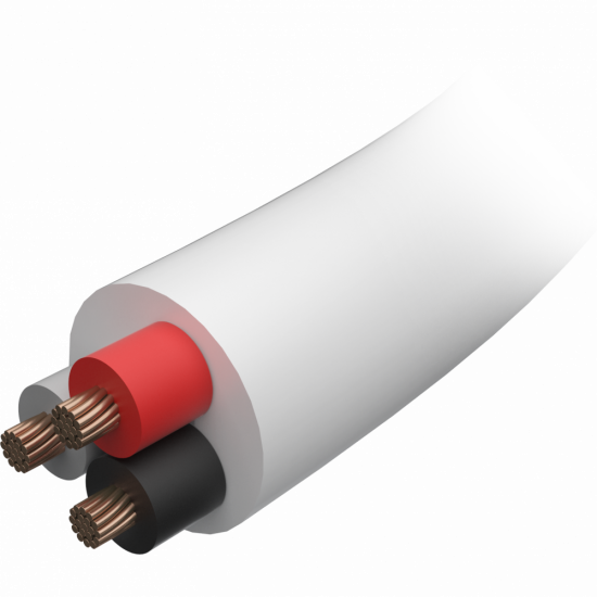 cable D03VV-F 3x0,75/3,2