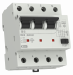 Residual current circuit breakers with overcurrent protection